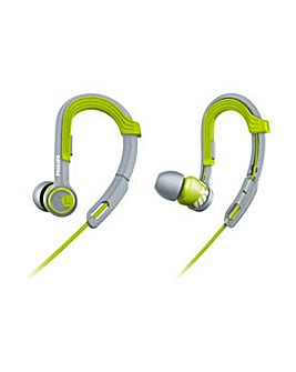 Philips Action Fit Sport Headphones
