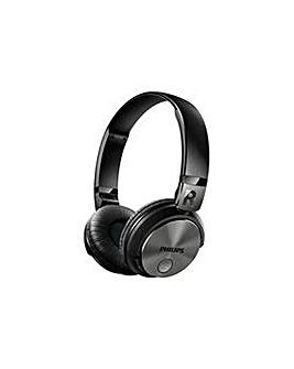 Philips SHB3165 Wireless Headphones