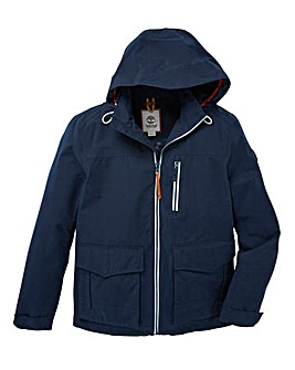 Timberland Pier Hooded Jacket