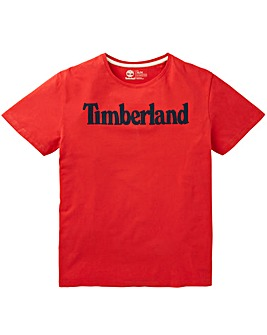 Timberland Linear T-Shirt Regular