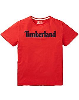 Timberland Linear T-Shirt Regular