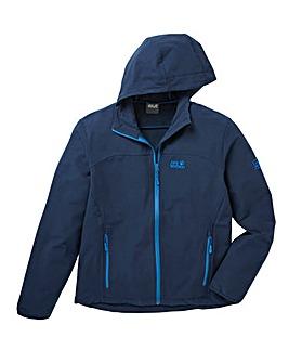 Jack Wolfskin Turbulance Jacket