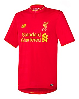 Liverpool Home Replica Shirt