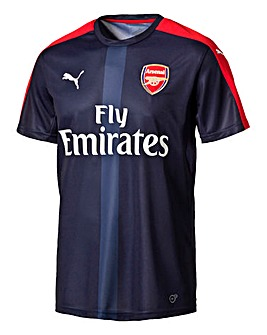 Puma Arsenal FC Stadium Training Jersey