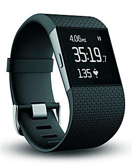 Fitbit Surge Black Smartwatch