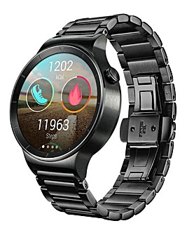 W1 Active Black Smartwatch