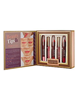 Ombre Lips Gift Set