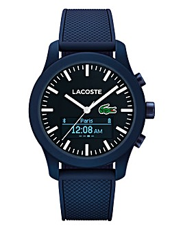 Lacoste Gents Activity Tracker Watch