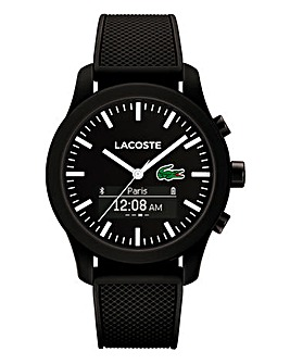 Lacoste Gents Activity Tracker BWatch