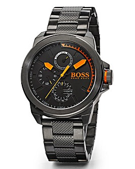 Boss Orange Gents New York Watch