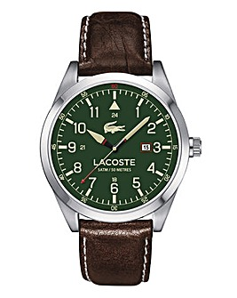 Lacoste Montreal Gents Strap Watch