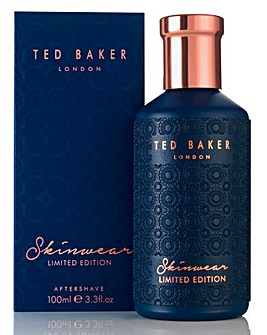 Ted Baker Skinwear 100ml Aftershave