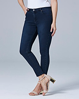 New Chloe Skinny Jeans Long