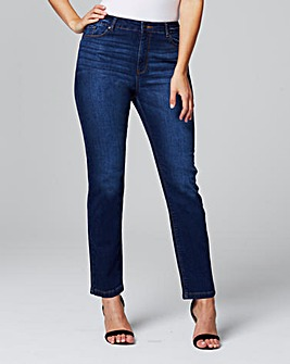 Bridget Straight Leg Jeans Regular