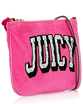 Juicy Couture Choose Crossbody