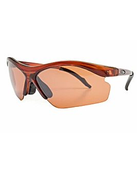 Roxy Retro Fashion Sunglasses