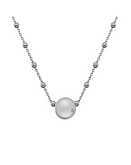 Hot Diamonds Orb Necklace