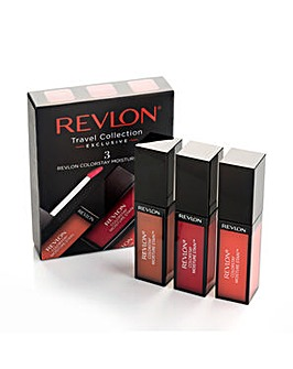 Revlon Colourstay Moisture Stain Trio