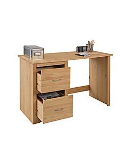 HOME Chester Desk - Pine.