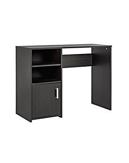 Lawson Office Desk - Black