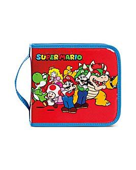 Universal Super Mario XL Folio Case