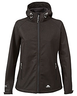 Trespass Cheska Female Softshell Jacket