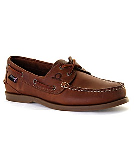 Chatham Deck G2 Mens Boat Shoes