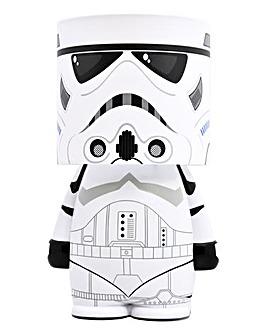 Storm Trooper Look A Lite Table Lamp