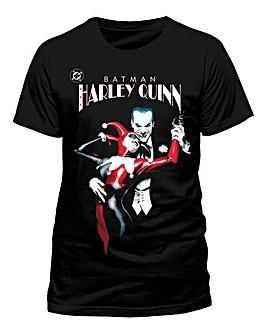 Joker & Harley Quinn T-Shirt
