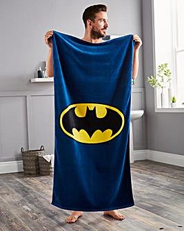 Batman Cape Towel