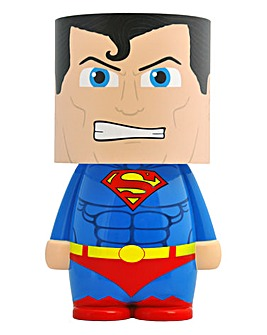 Superman Look A Lite Table Lamp
