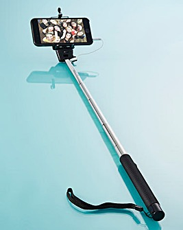 Plug In Selfie Stick