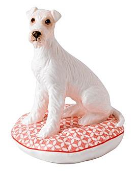 Royal Doulton Top Dog Bobo Terrier