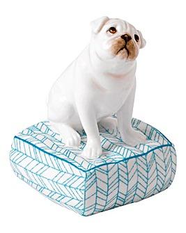 Royal Doulton Top Dog Lucky Pug