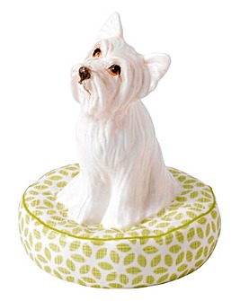 Royal Doulton Top Dog Yorkshire Terrier
