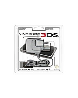 Nintendo 3DS AC Adaptor