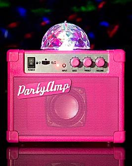 Party Amp Speaker