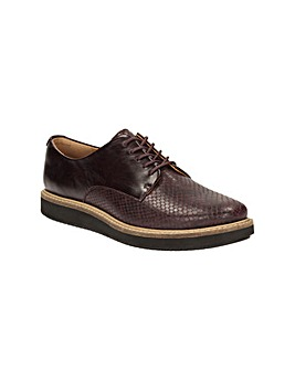 Clarks Glick Darby Shoes