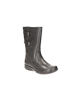 Clarks Kearns Rain Boots