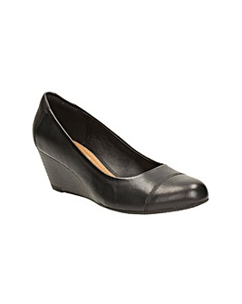 Clarks Brielle Andi Shoes