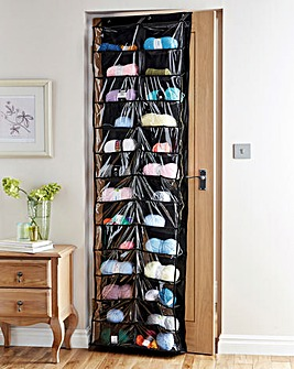 Super Large Over Door Organiser