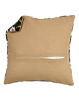 Cushion Back for Easy Cross Stitch