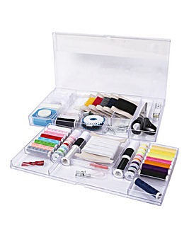 Complete Sewing Kit 167 Pieces