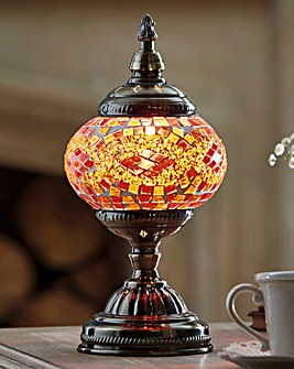 Marrackech Table Lamp