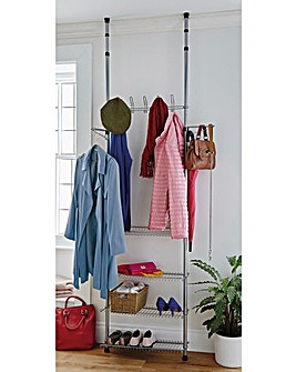 Clothes Rack System Apollon
