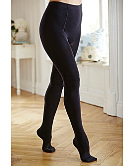Extra Thick Tights 120 Denier 2 Pack