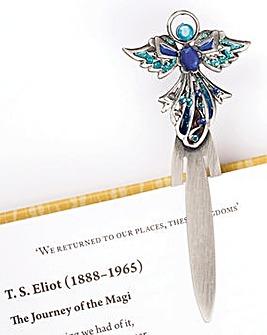 Angel Bookmarks Set 3