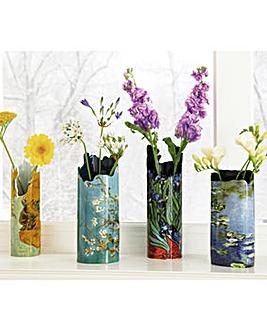 John Beswick Artist Inspired Vases