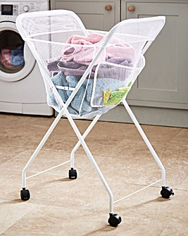 Laundry Cart Additional Net Pack of 2