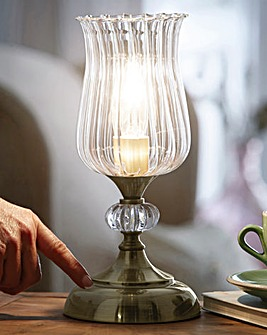 Traditional Hurricane Lamp